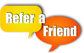 Refer a friend and earn $15 credit towards your next workshop!
